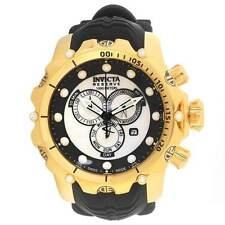 Invicta Venom 20400 Quartz Chronograph Black/White Men's Watch