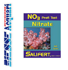 Salifert No3 Profi Test Nitrate nitrati Acquario Marino acqua Dolce