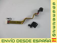 CONECTOR DE CARGA + CABLE SONY VAIO PCG-5K1M VGN-CR31Z ORIGINAL
