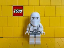Lego Star Wars Imperial Snowtrooper