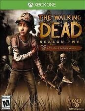 The Walking Dead: Season 2 - Xbox One VideoGames