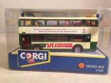 Corgi GS82328 Corgi Mejor de Británico Routemaster ruta 12 1:64