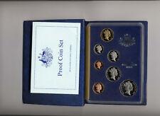 1987 Royal Australian Mint Proof Set.