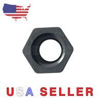 3/4 x 1/2 Conduit Reducer Bushing Threaded PVC Taymac Hubbell For Non Metallic