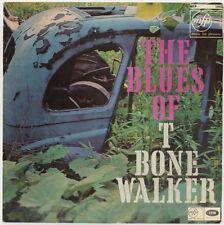 The Blues Of T-Bone Walker  T-Bone Walker Vinyl Record