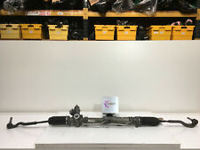 09-14 MERCEDES 220 CDI E CLASS W212 STEERING RACK GENUNE AS PICTURES
