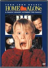 Home Alone  DVD Macaulay Culkin, Joe Pesci, Daniel Stern, John Heard, Roberts Bl