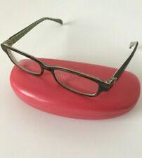 Kate Spade Prescription Eyeglass Frames ELISABETH OJDO 49-16-130  wind pink case