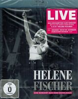 BLU-RAY NEU/OVP - Helene Fischer - Das Konzert aus dem Kesselhaus