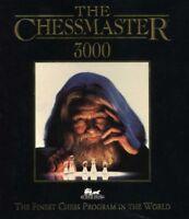 CHESSMASTER 3000 +1Clk Windows 10 8 7 Vista XP Install