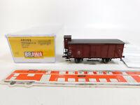 CM306-0,5# Brawa H0/DC 48203 Güterwagen G 10/142 537 DB NEM KKK, NEUW+OVP