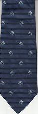 Dolce & Gabbana-[ New $400]-Authentic-100% Silk Tie-Made In Italy-DG3- Men's Tie