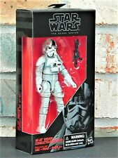 """IMPERIAL AT AT DRIVER Star Wars Black Series 6"""" Figure EP V Empire Strikes Back"""