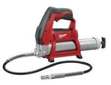 MILWAUKEE 2446-20 M12 Cordless Grease Gun Tool Only / No Batteries or Charger