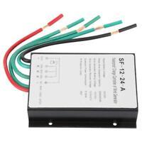 Contrôleur Charge D'éolienne Protection De Circuit Multiple 12V / 24V 300W/600W