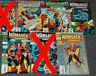 Warlock Chronicles U-PICK ONE #1,2,3,4,5,6,7 or 8 Marvel 1993 PRICED PER COMIC