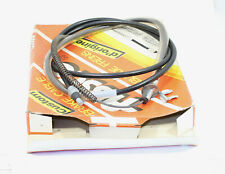 1980 1981 1982 1983 1984 1985 1986 87 88 89 Ford F250 Parking Brake Cable ~ 6758