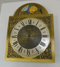Emperor / Jauch 77 Grandfather Clock Moonphase DIAL / FACE ONLY