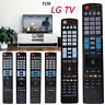 Universal Replacement Remote Control Controller for LG Smart 3D LED LCD TV Lot