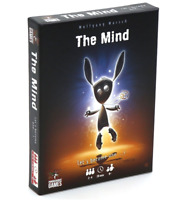 The Mind Card Game Multiplayer New Game For Party Fast Shipping