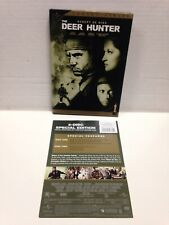 The Deer Hunter (Dvd, 2005, Special Edition) Euc