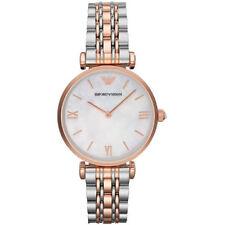 Relojes de pulsera ARMANI Classic de plata