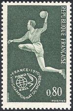 France 1970 World Handball Championships/Sports/Games/Animation 1v (n44204)