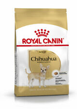 More details for royal canin® chihuahua adult dry dog food 3kg