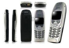 NOKIA 6310i 6310 i HANDY Silber  Neu Nokia
