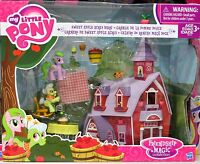 My Little Pony Sweet Apple Barn Playset