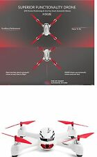Genuine Hubsan H502E 2.4G Drone 720P Quadcopter Helicopter Plane GPS SD Card Fun