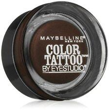 MAYBELLINE Color Tattoo Gel Effetto Pelle-Crema per le occhiaie-Cioccolato in Pelle Scamosciata 96