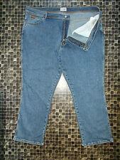New Mens Texas Wrangler Jeans Size 46 Waist, 30 Leg