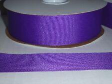"Inventory Liquidation Grosgrain Ribbon 1.5"" Purple-50 Yards-Cheer Bows"