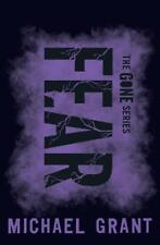 Fear (The Gone Series), Grant, Michael, New
