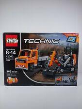 Lego Technic 365 pcs lego set Product number 42060 New In Box (A11 TC)