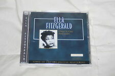 Ella Fitzgerald I Had to Live and Learn Past Perfect 24K Gold Edition