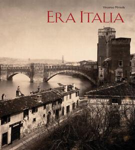Era Italia Immagini e collezionismo Libro nuovo 240 pag 232 foto con valutazione