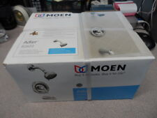 Moen 82603 Adler 1-Handle 4-Spray Tub and Shower Faucet with Valve in Chrome New