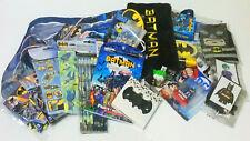 Batman Christmas Stocking with 20+ Batman Stocking Stuffers!