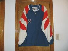Official 1996 Starter Windbreaker Jacket USA Olympic Team Eagle XL
