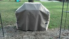 Weber Genesis 300 Grill Cover - Sunbrella - 10 year Warranty - Choose your color