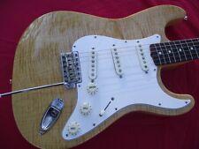 MIJ Fender 93- 94 Foto Flame, W/Killer Looks,Tone!!