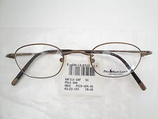 Ralph Lauren OPTICAL FRAME Donna & Uomo Polo RL 446 / peso leggero