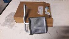 Kühler Heizungskühler GM 10328330 Heizer 15-63051 Chevrolet Pontiac Oldsmobile