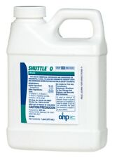 OHP Shuttle O Miticide 16 oz. Acequinocyl 15.8% Controls All Mite Life Stages