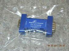 B&B Electronics 232LPTTL33 Converter, NEW