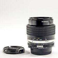 Nikon AIS 1,4/35mm Nikkor SHP 47538