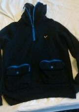 voi jeans hoodie size m