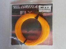 Lureflash Fly Line  WF5